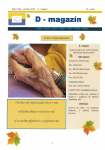 D-magazín