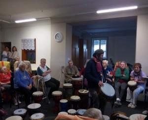 Bubnování